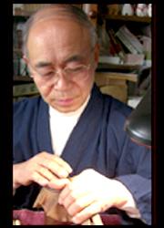 伊藤寿一さん